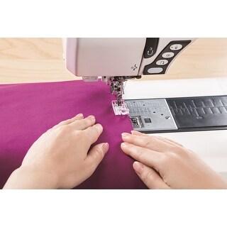 Clover I Sew For Fun Sew-Safe Presser Foot By Nancy Zieman-