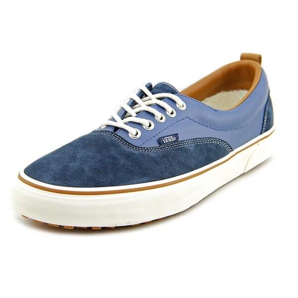 Vans Era MTE Men Round Toe Leather Blue Skate Shoe