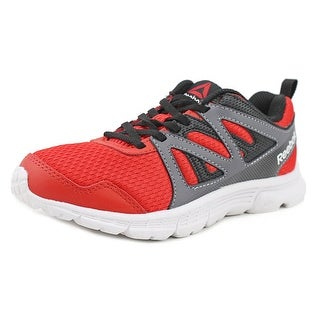 Reebok Run Supreme 2.0   Round Toe Synthetic  Running Shoe
