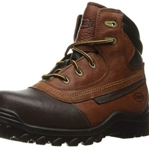 Iron Age Men's Ia5501 Backstop Industrial & Construction Work Boot