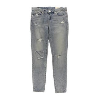 Blank NYC Womens Jeans Skinny Destroyed - 28|https://ak1.ostkcdn.com/images/products/is/images/direct/2f5a1c86a740a60f9688e9e489dda5120a0560dd/Blank-NYC-Womens-Jeans-Skinny-Destroyed.jpg?impolicy=medium