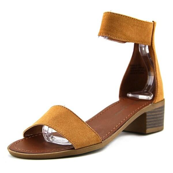 Rock & Candy Nancie Women Open Toe Canvas Sandals