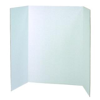 White Presentation Board 48X36