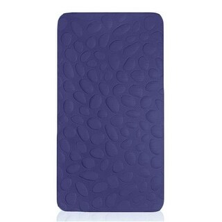 Nook Pebble Changing Pad in Navy