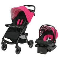 Graco Verb Travel System Azalea Travel System