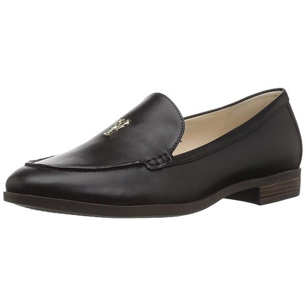 3d38fbf0b13 Shop Cole Haan Women s Pinch Lobster Loafer Flat - 6.5 - Free Shipping  Today - Overstock.com - 27415813