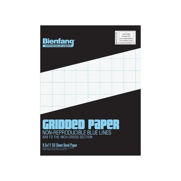 Speedball Art Products Bienfang Bristol Board Vellum Paper Pad 9-inch x 12-in...