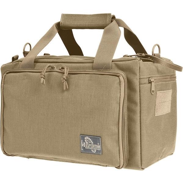 Maxpedition Compact Range Bag Khaki 0621K