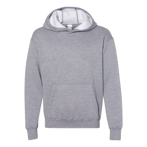 Hammer Fleece Hooded Pullover Sweatshirt
