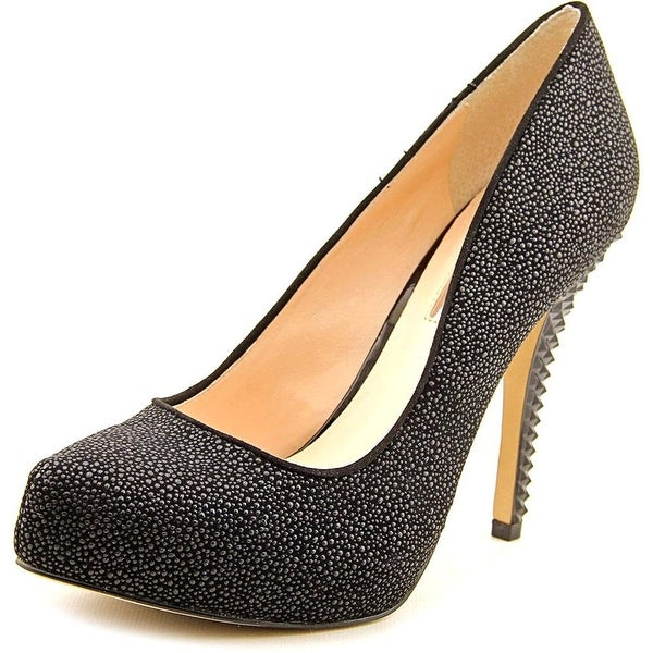 INC International Concepts Womens bindanaa Closed Toe Classic Pumps
