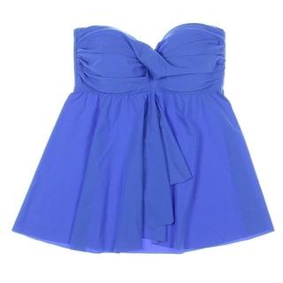 Profile Womens Removable Straps Tankini Tankini Swimsuit