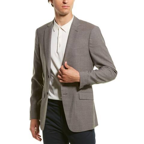 Theory Malcolm Mouline Wool Sport Coat