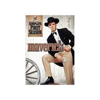 MAVERICK-COMPLETE 1ST SEASON (DVD/7 DISC/FF/VIVA)