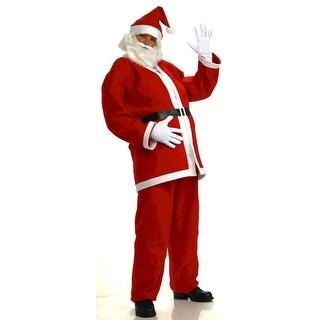 Simply Santa Standard Costume