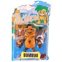 Tikimon Series 1 Bomboo Action Figure - multi