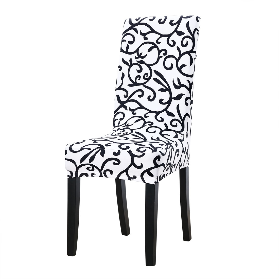 High Elastic Chair Seat Cover Chair Cover For Home Dining Office Hotel Fashion N