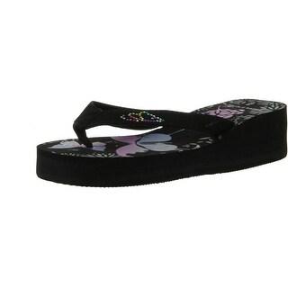 Sunville Women's Fashion Flip Flops