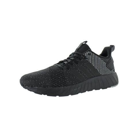 e299d22793b64 Adidas Mens Questar BYD Running Shoes Ortholite Float Athletic