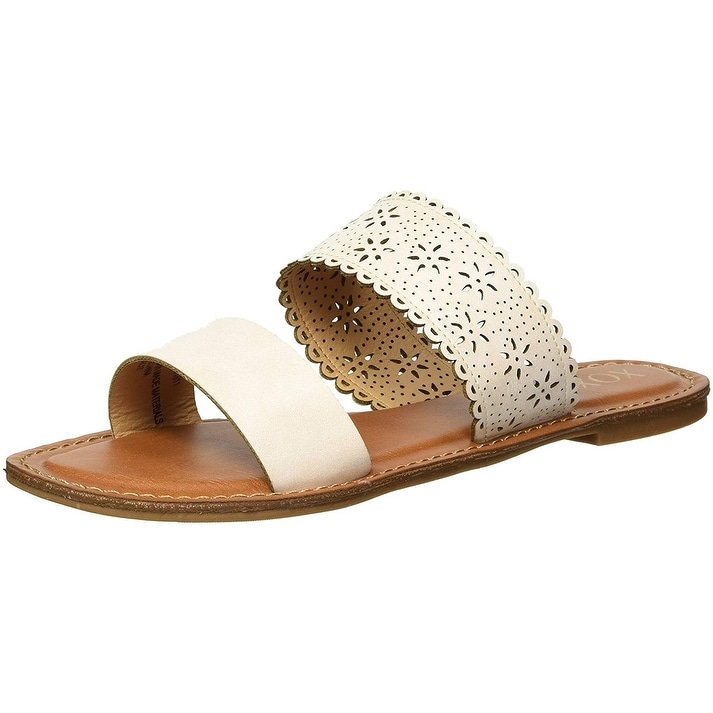 e5458305f398 Buy XOXO Women s Sandals Online at Overstock