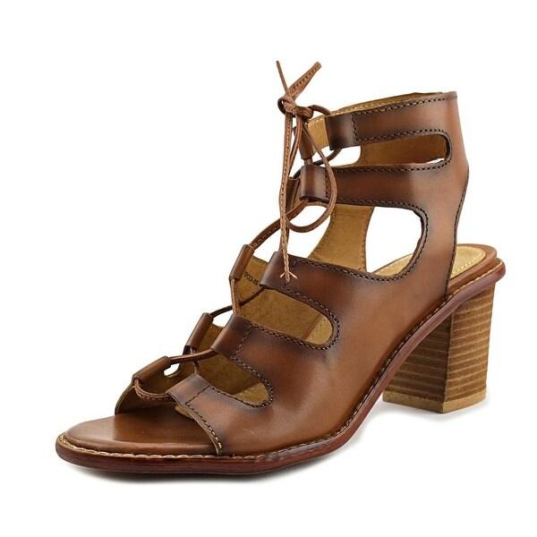 MTNG Cavala Women Tan Sandals
