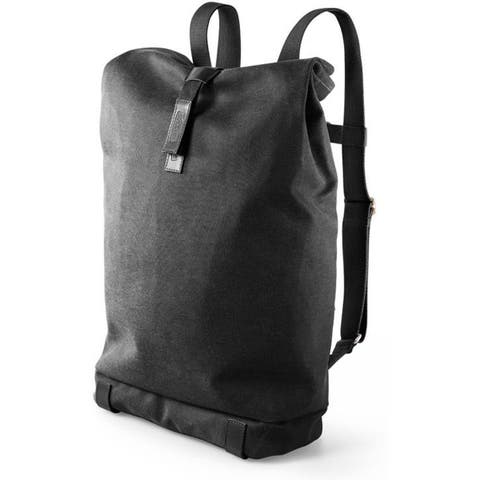 Brooks Pickwick 24L WR Canvas Cycling Day Pack Backpack - Large