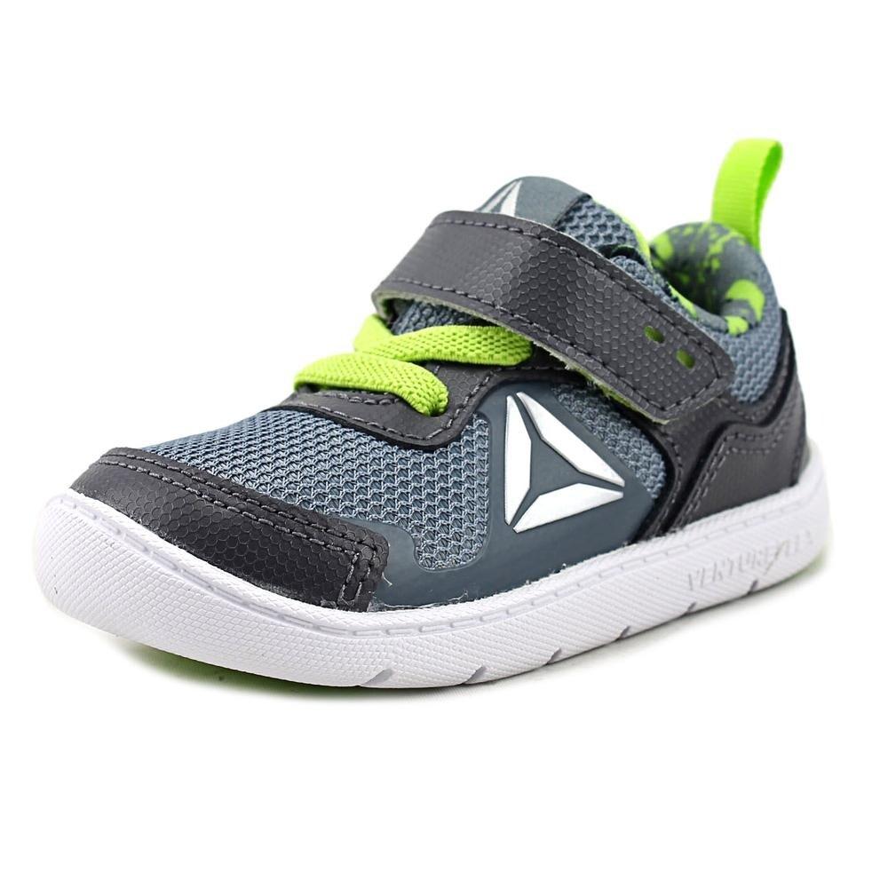 Reebok Kids Ventureflex Stride 5.0 Crib Shoes