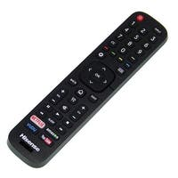 OEM Hisense Remote Control Originally Shipped With 50H8C, 55H5C, 55H6B, 55H7B