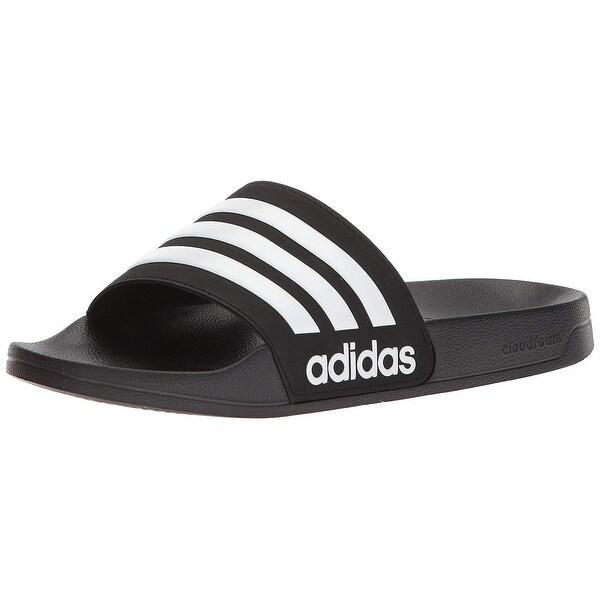 ff6f8ce5fae6f Shop Adidas Men s Adilette Shower Slide Sandal