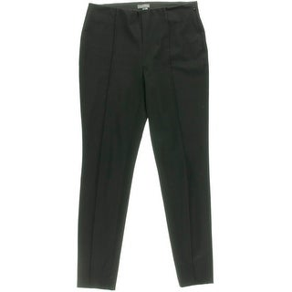 Vince Camuto Womens Stretch Skinny Leg Dress Pants