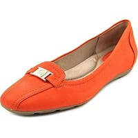Giani Bernini Women's Jileese Loafer Flats US