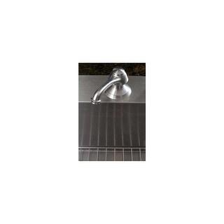 Newport Brass 2470-5721 Jacobean Deck Mounted Soap and Lotion Dispenser