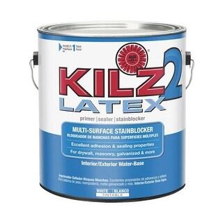 Kilz Kilz 2 Int/Ex Ltx Primer