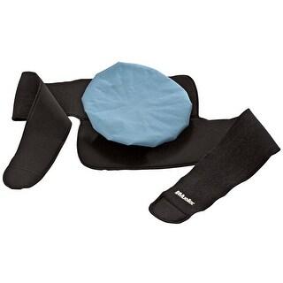 Mueller Ice Bag Wrap - Black
