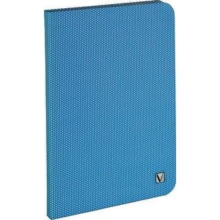 Verbatim 023942981008 98100 Folio Hex Case for iPad Mini - Aqua (Refurbished)