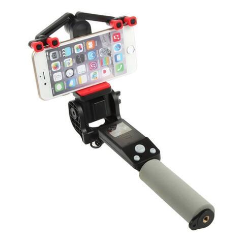 360 Deg. Panoramic Robotic Powered Selfie Stick