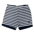 Pulla Bulla Toddler Striped Shorts for ages 1-3 years - Thumbnail 0