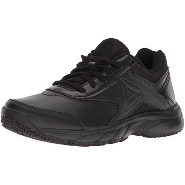 Reebok Womens Work N Cushion 3.0, Black