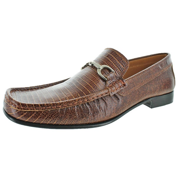 Donald J Pliner Darrin Men's Loafer Dress Shoes