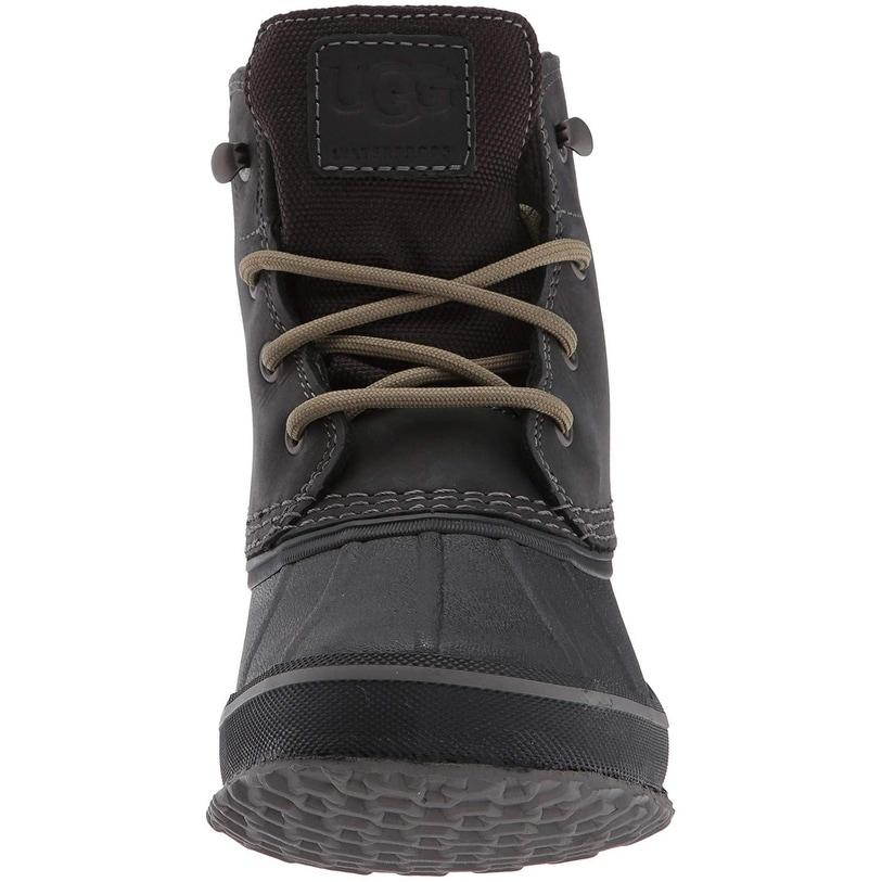cdc6b6bd38a UGG Men's Zetik Winter Boot - 10