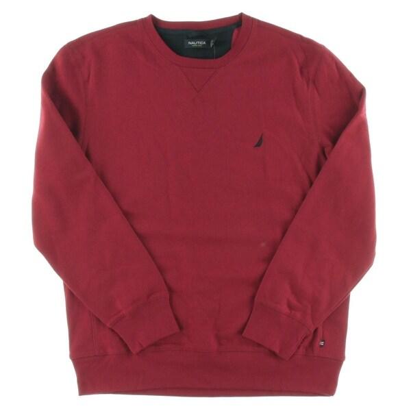 Nautica Herren Sweatshirt Sportbekleidung