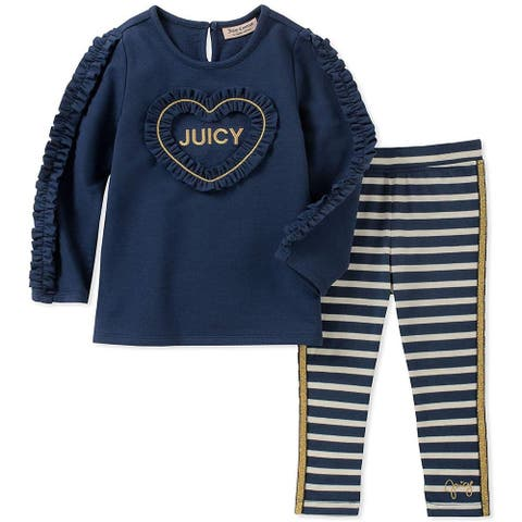 a614c78fa Juicy Couture Children's Clothing | Shop our Best Clothing & Shoes ...