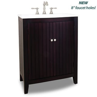Elements VAN068 T Dalton Collection 28 1 8 Inch Bathroom Vanity Cabinet  With. Elements By