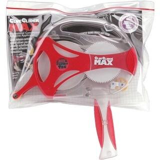 "GlueGlider Max Dispenser-Perma Tac 1""X114'"