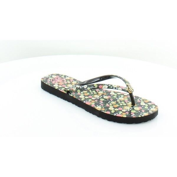 a5a4c3bf9038a1 Shop Tory Burch Classic Flip Flop Women s Sandals   Flip Flops ...
