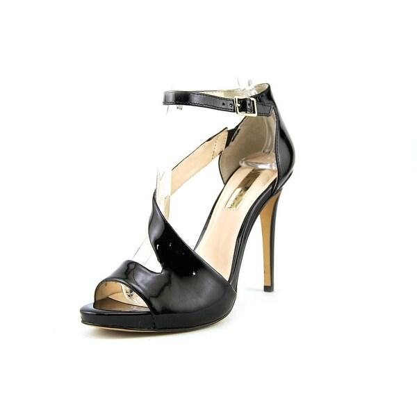 INC International Concepts Suzi Open Toe Synthetic Sandals