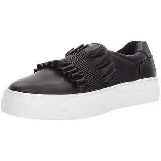 Indigo Rd. Womens Lillian Low Top Slip On Fashion Sneakers