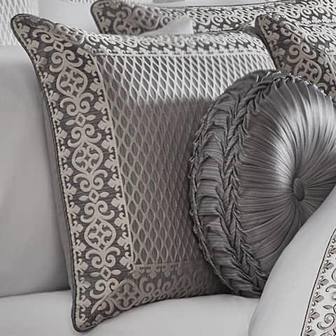 Five Queens Court Houston Luxury Comforter Set