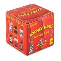 """Looney Tunes Blind Box 1.5"""" Mini Figure Keychain - multi"""