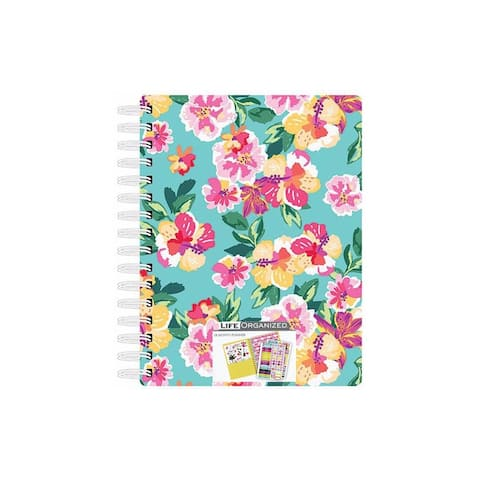 Paper House Life Org Planner Embrace Today