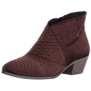 Very Volatile Women's Kyra Ankle Boot (4 options available)